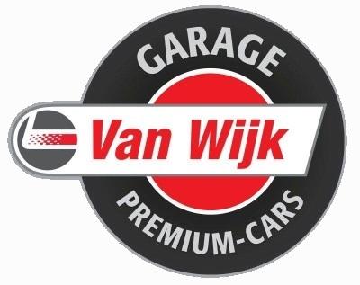 Garage Van Wijk
